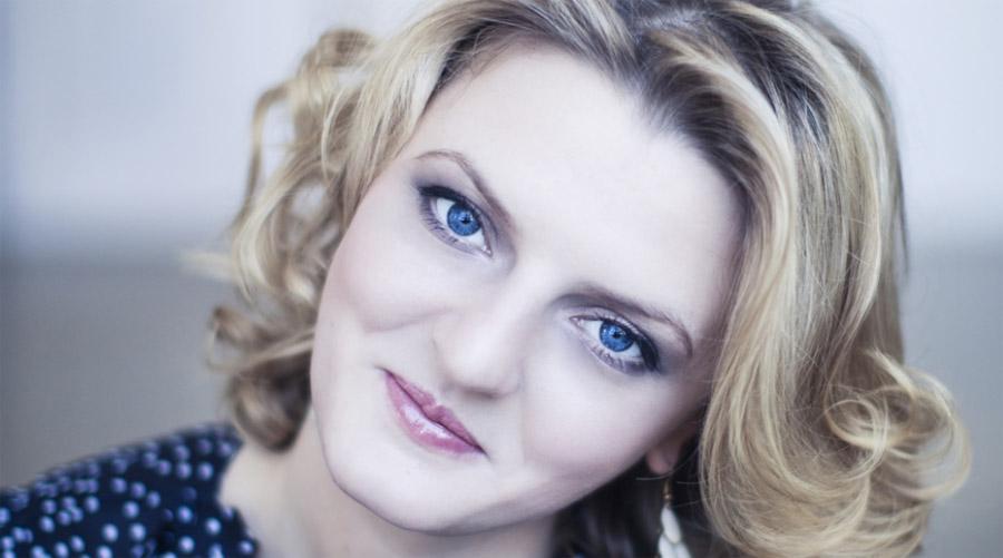 Tatiana Chernyshova