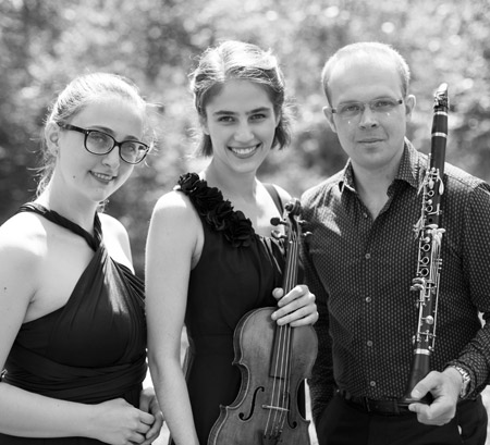 Music for Trios